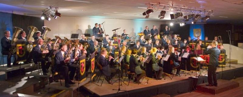 Kolpingorchester Dinklage · Frühjahrskonzert 2015
