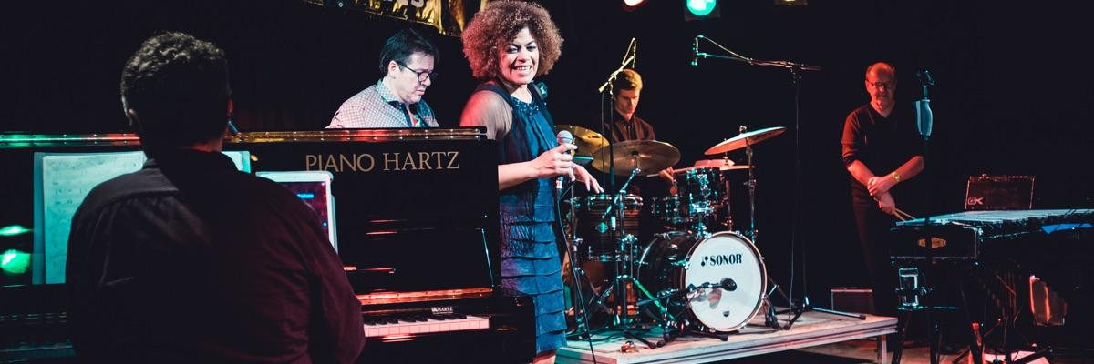 """Nice Brazil"" bei Jazz im Gulfhaus"
